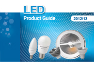 LED Product Guide 2012-13